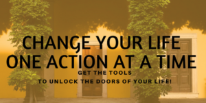 Change your life one action at a time - 1/2 Day Retreat @ Spa at the Old Mill Inn